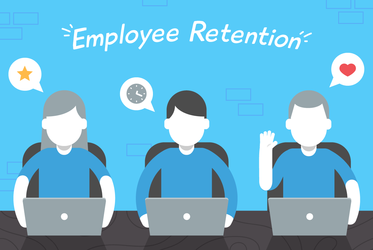 Top Tips on How You Can Improve Your Employee Retention