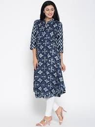 Be ready for giving an elegant look to personality while wearing this cotton Kurtis