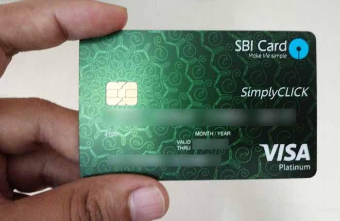 How Can You Take All Advantage Of SBI Simply SAVE Credit Card?