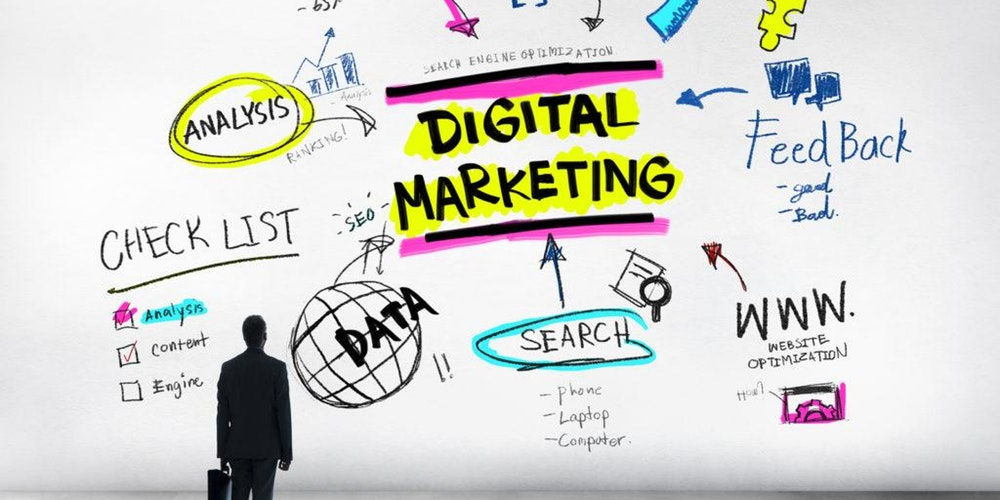 Why you need a reliable database for successful digital marketing