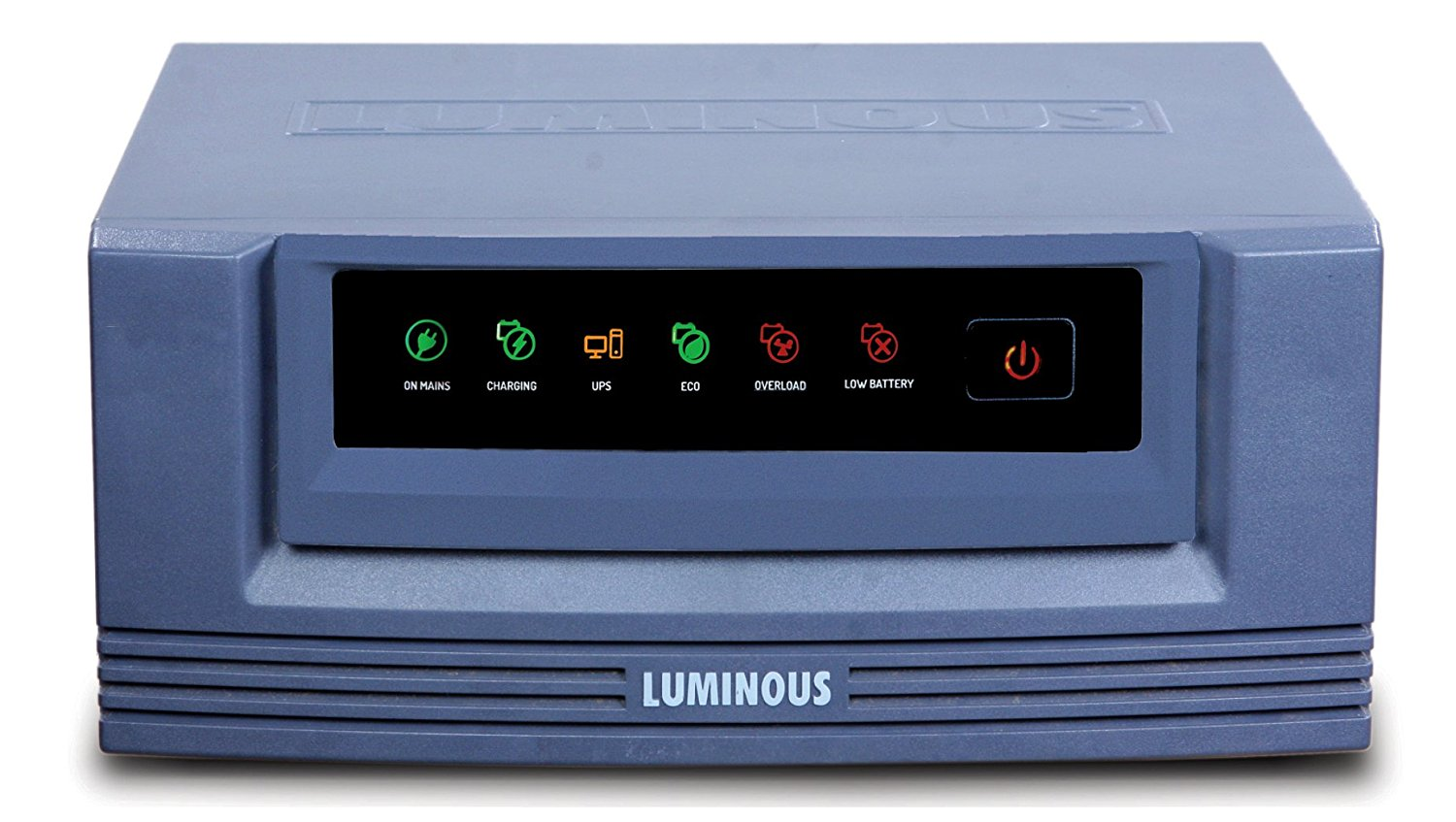 Keep your home illuminated with an inverter