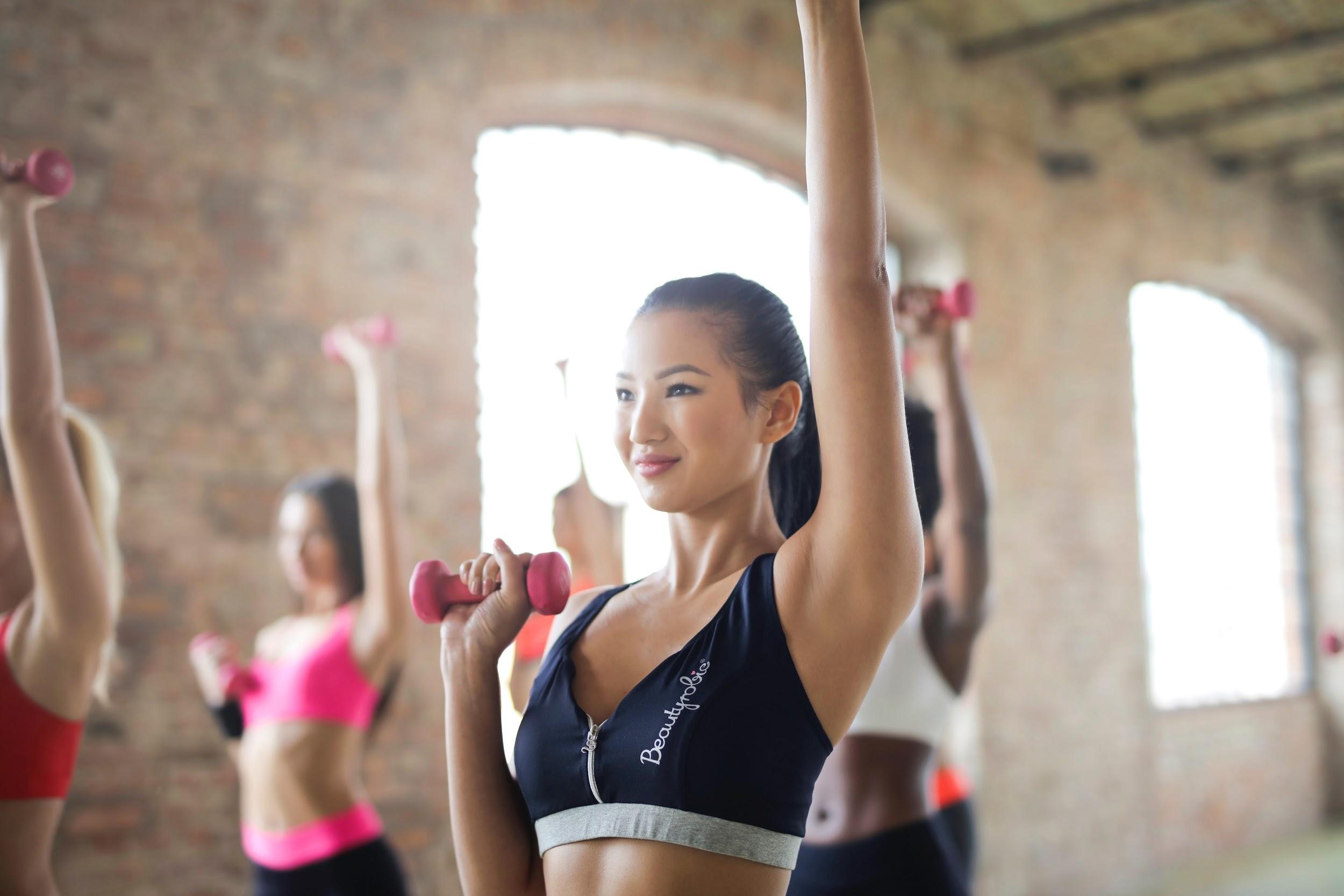 Make the Right Decision in Your Gym Workout Wear
