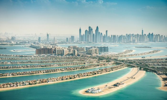 Dubai Residential Communities – Why British People Prefer Dubai As Their Retirement Home