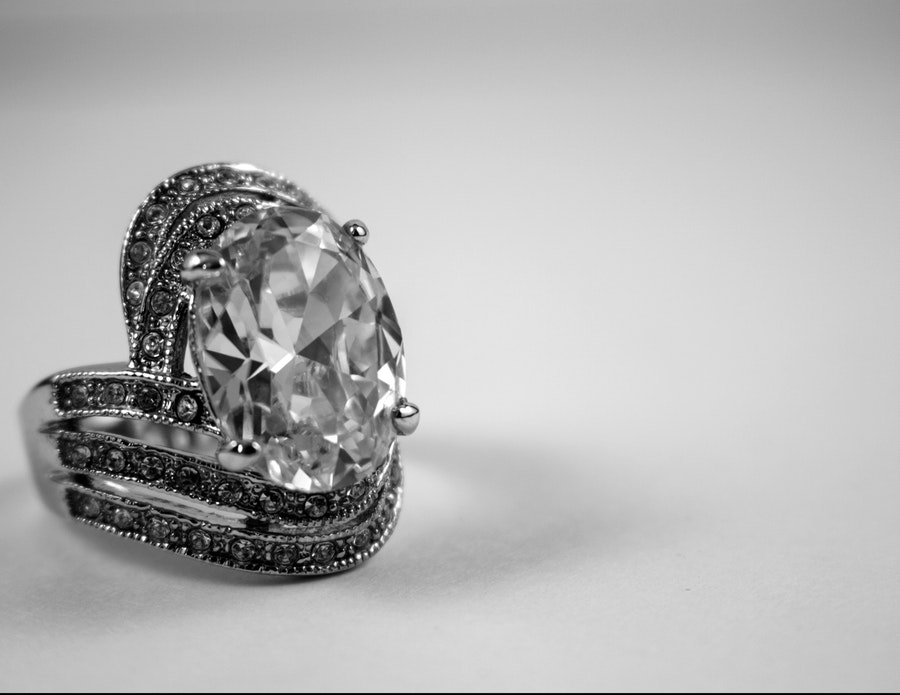 How to Choose 925 Silver Sterling Ring?