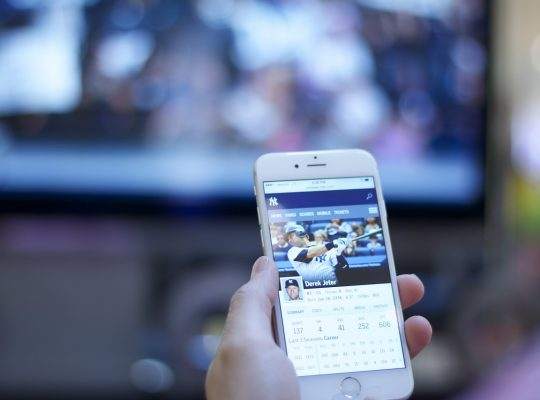 online Sport betting considered more beneficial