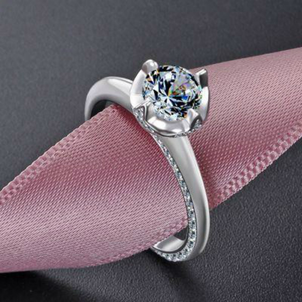How To Take Good 925 Sterling Silver Ring On The Internet – Here Have Details Information