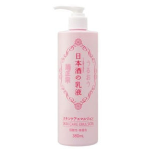 Ninhonsu no Nyueki –Sake lotion