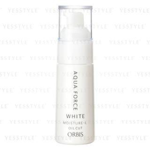 Orbis Aqua Force White Moisture-M