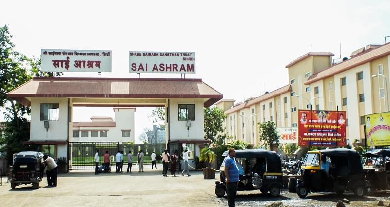 SAI Ashram