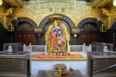 Shirdi Saibaba Sansthan Trust Ashrams