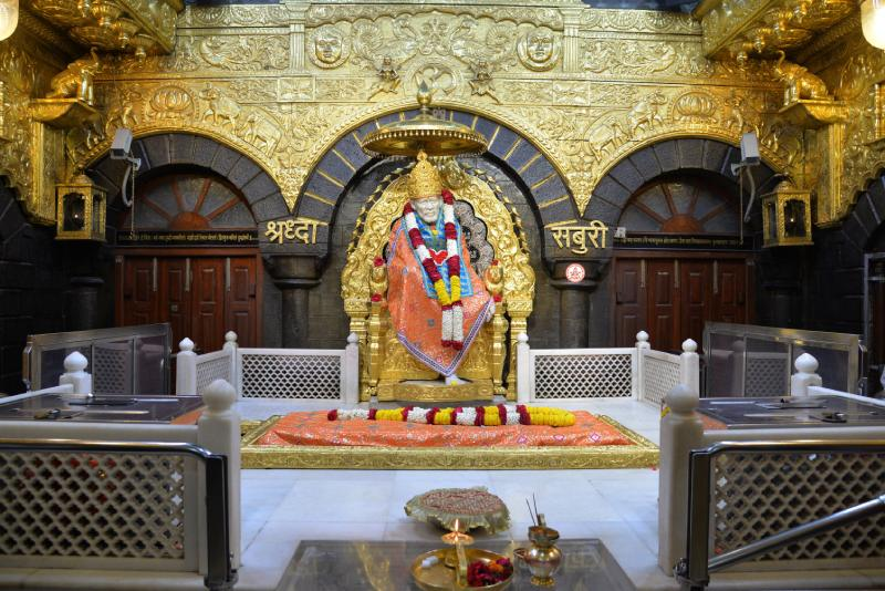 Easy Way to Book Rooms Online in Shirdi Saibaba Sansthan Trust Ashrams – Help Guide