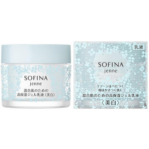 Sofina Jenne Moisturizing Gel Lotion