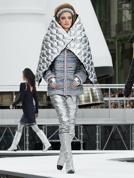 Space Fashion Cloth