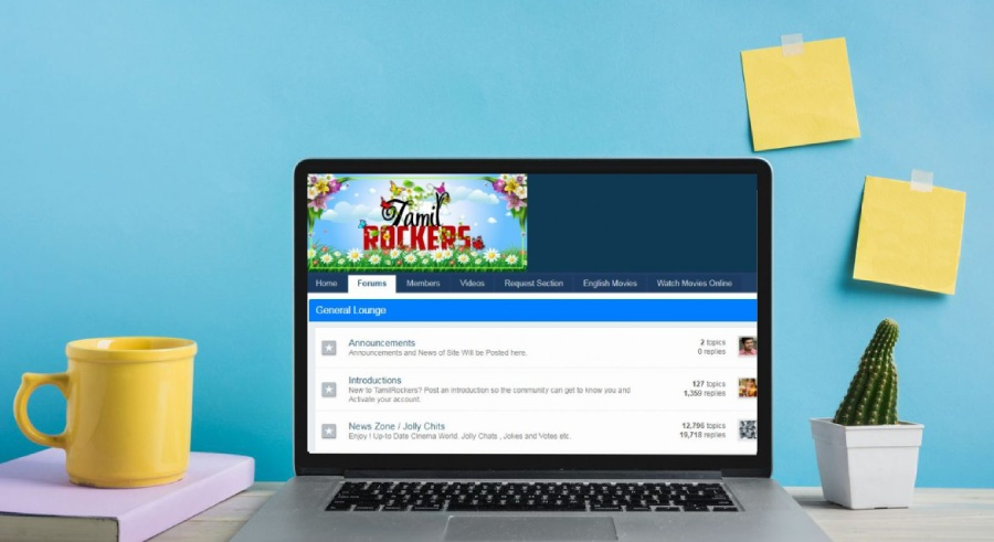 Tamil Rockers Website – All You Need to Know About
