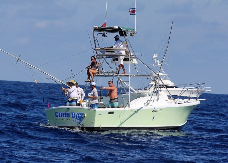 Fishing Charters – A Perfect Idea For Sportfishing Vacation
