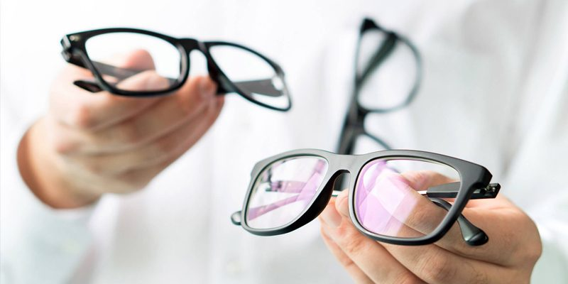 Different Types of Safety Glasses with Their Unique Features
