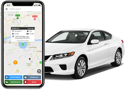 Why Everyone Should Use a Car Tracking App