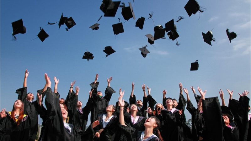 7 Essential Steps to Take After Finishing Graduate School