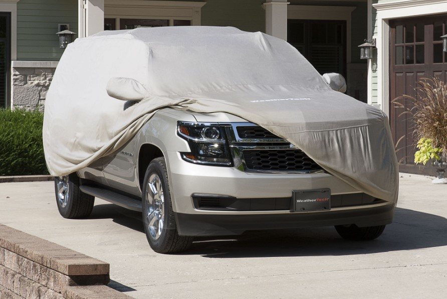Can Car Covers Damage Your Paint?