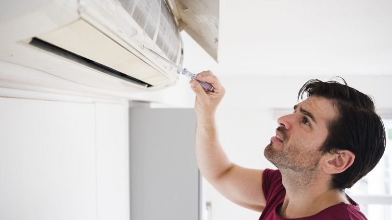 Here are Top Five Signs That Your Air Conditioner Need Repair