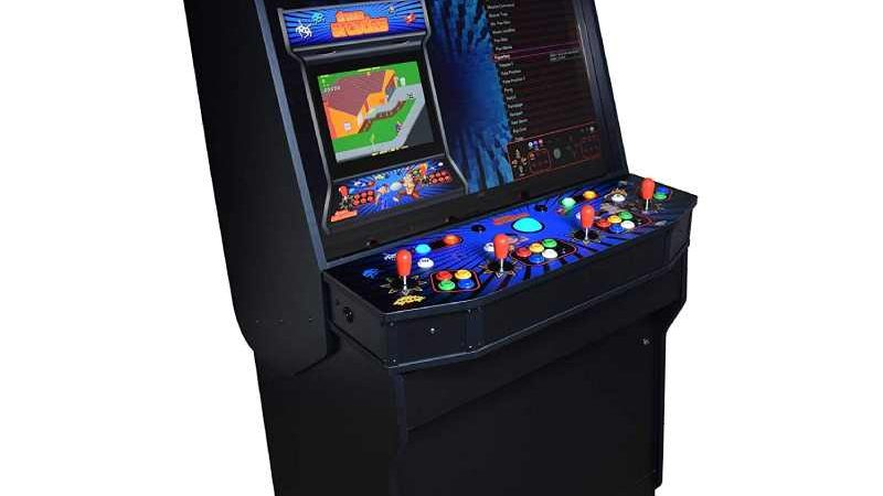 30 Best Arcade Machine Game For Sale Between $300 to $5000