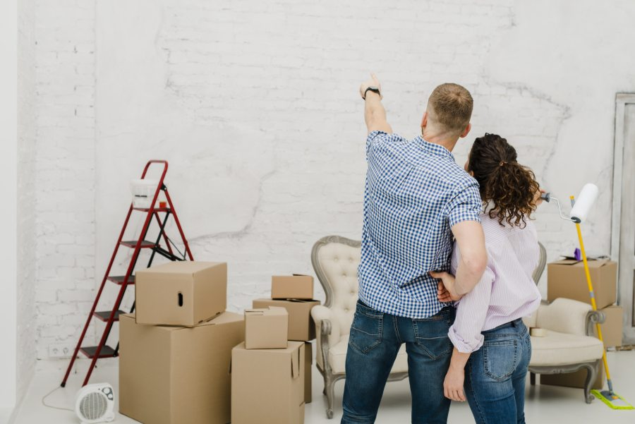 6 Home Renovation Ideas For Small Budgets