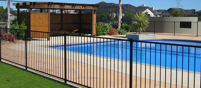 Advantages of Glass Pool Fencing Perth and WA