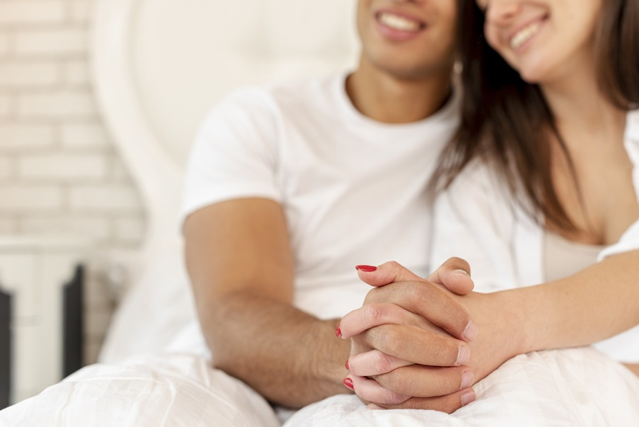 5 Tips to Make Your Long Term Relationship Fresh and Exciting