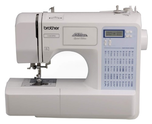 Brother Project Runway CS5055PRW Electric