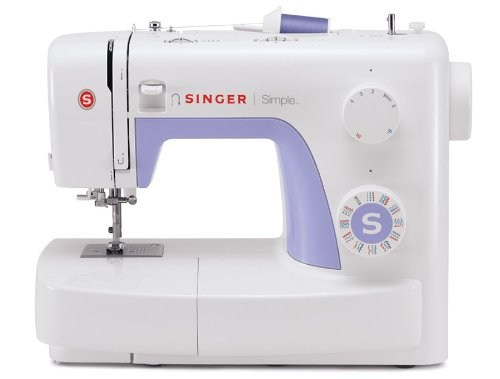 Simple 3232 Portable Sewing Machine