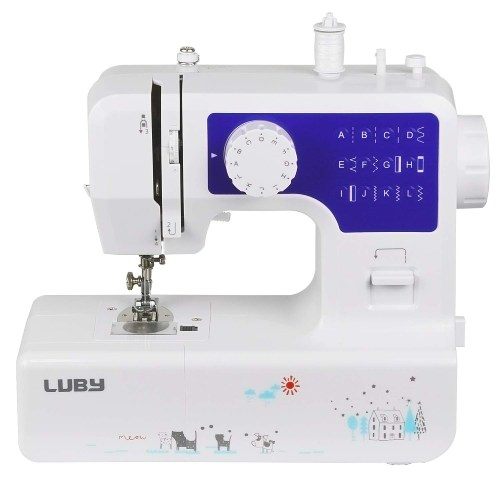 Luby Sewing Machine for Beginners