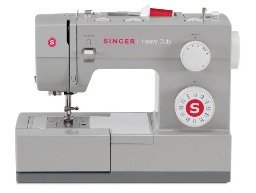 SINGER | Heavy Duty 4423 Sewing Machine with 23