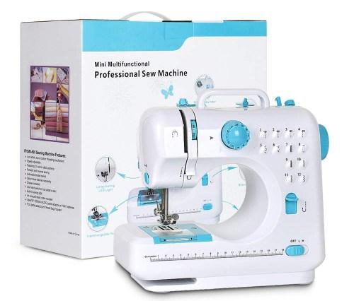 NEX Portable Sewing Machine Double Speeds