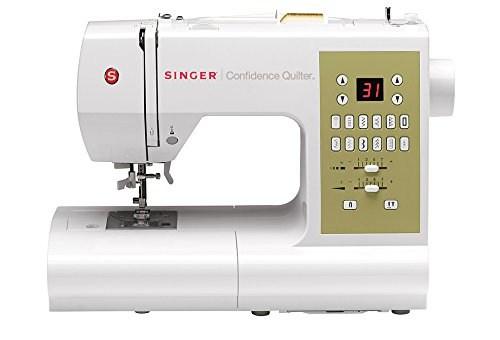 22) Singer 7469 Sewing Machine