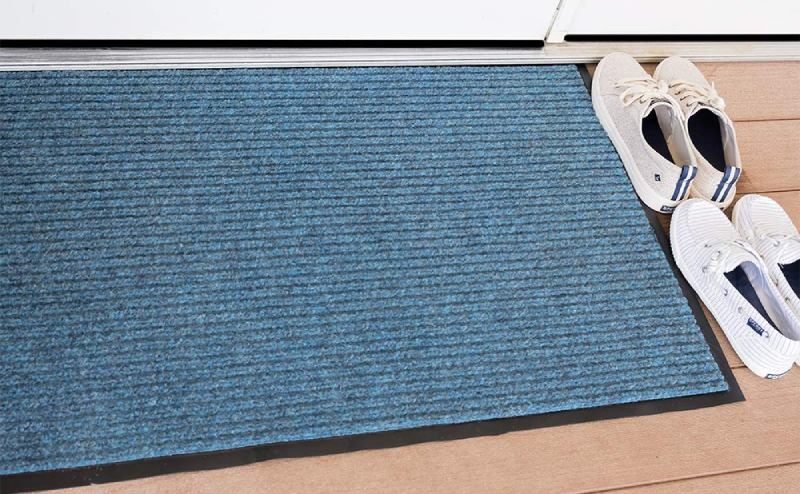 Commercial Outdoor Entry Mats