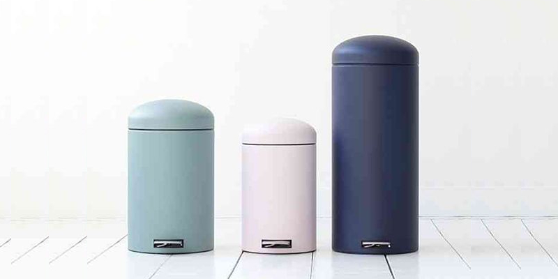 Trash Cans For The Bedroom