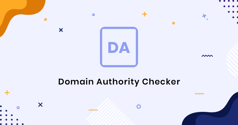 SEO Tips – How to check the DA and the PA of a WordPress Website
