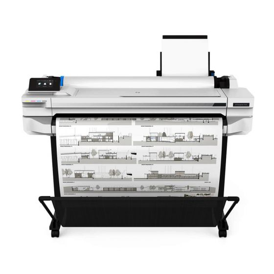 Large format printers – All you need to know