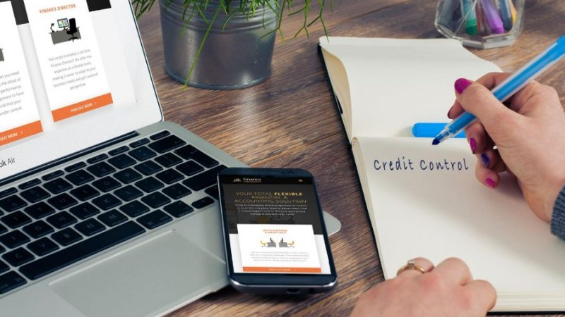 7 Ways to Improve the Credit Control Process