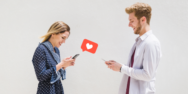 The Good and Bad of Online Dating – Insights for Newbies
