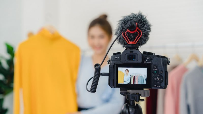 5 Things You Need To Know When Making Fashion Promo Video