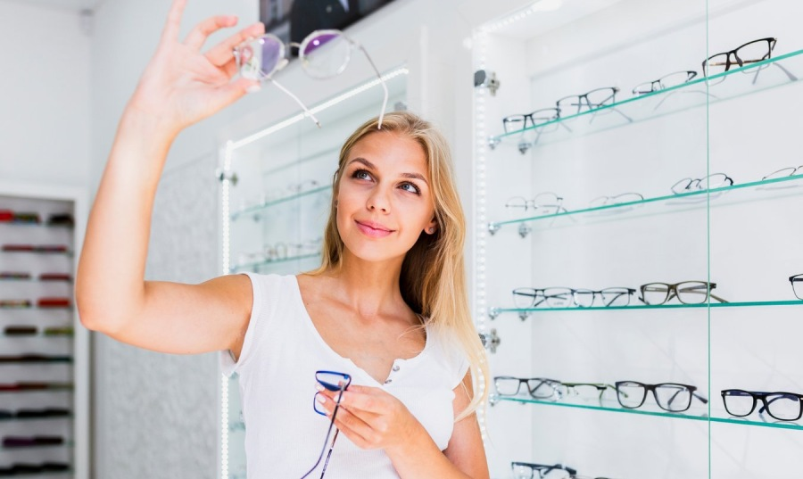 Can I have Prescription Lenses Put in My Own Frames?