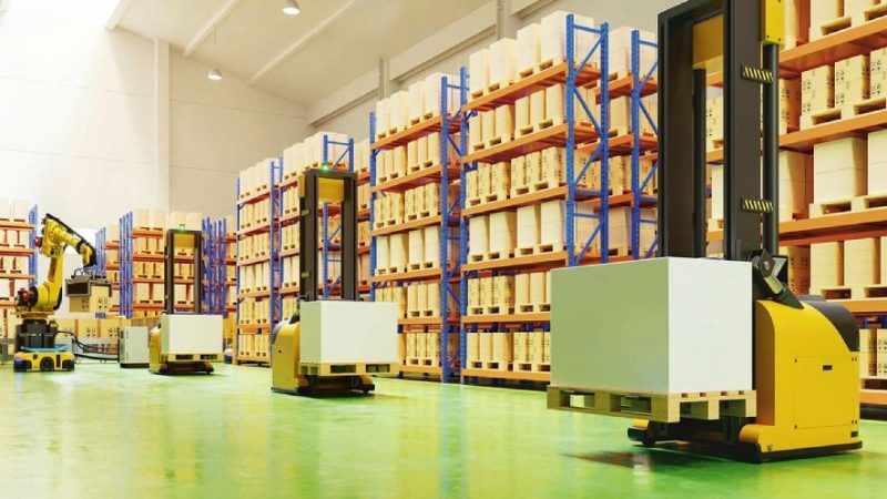 Reducing Your Business Expense by Investing in Quality Pallet Racking