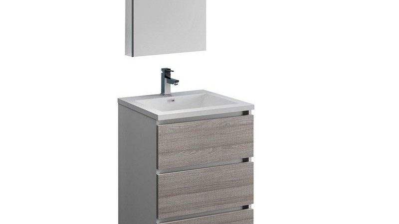 The Benefits of Buying Free Standing Bathroom Vanity