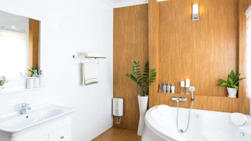 Tips Choosing Your Bathroom and Worktop