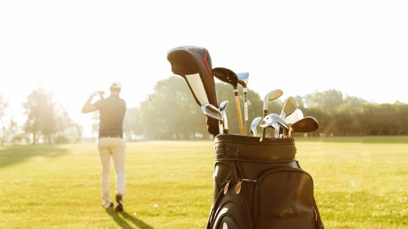 Why Book a Great UK Golf Break?