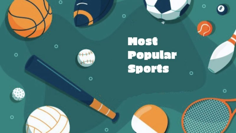 What Are The 10 Most Popular Sports In The World