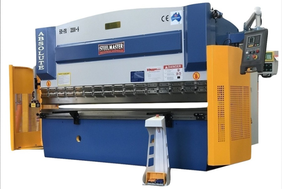 How to Choose The Best Press Brake?
