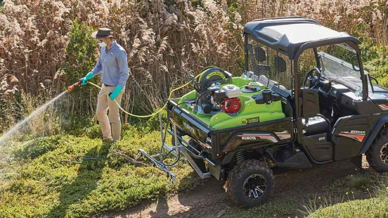Tips to Consider When Buying ATV Sprayers