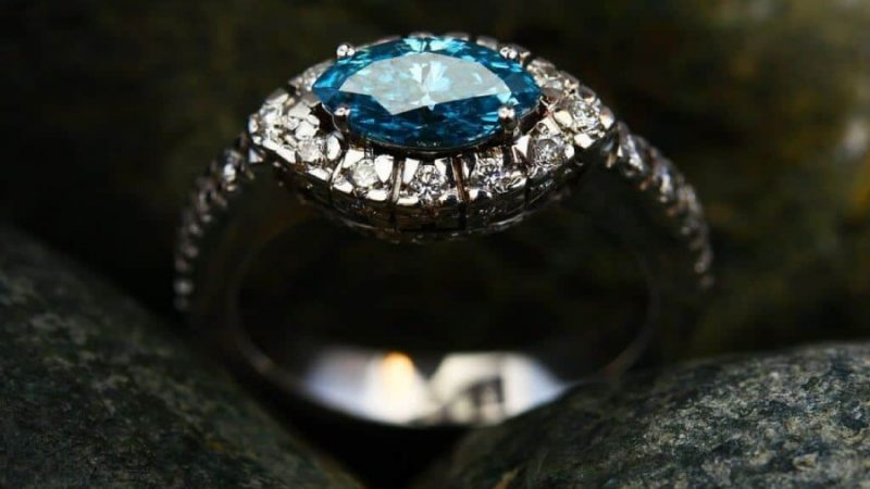 Everything You Need to Know About Colored Stone Engagement Rings